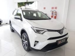 Título do anúncio: Toyota RAV4 2.0 4x2 (Aut)