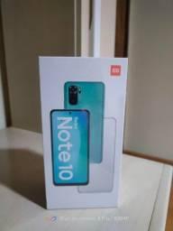 Título do anúncio: Xiaomi Redmi Note 10 Dual SIM 128 GB<br><br>