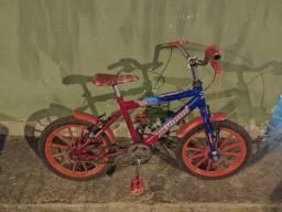 Título do anúncio: Bicicleta infantil para crianças de 5 a 7 anos