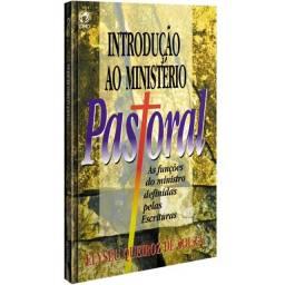 Título do anúncio: Introdução ao Ministério Pastoral