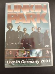 DVD Linkin Park live