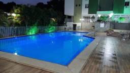 Título do anúncio: Apartamento 2/4 Vila Laura, amplo, nascente, piscina, boa localização