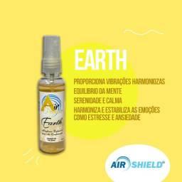 Air perfum Club Earth Garden marine ar condicionado geral