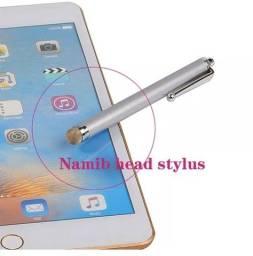 Caneta Stylus Pen Touchscreen Tablet iPad Samsung Kindle Mac