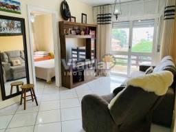 Título do anúncio: Apartamento para aluguel possui 60 metros quadrados com 2 quartos em Centro - Tramandaí -
