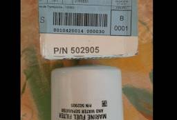 Filtro de combustível motor Evinrude P/N 502905