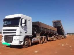 Título do anúncio: Caminhão caçamba PARCELAMOS