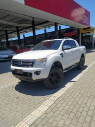 RANGER 2013/2014 3.2 LIMITED 4X4 CD 20V DIESEL 4P AUTOMÁTICO
