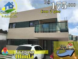 Prive Fragoso, Olinda  175 mil