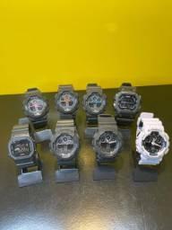 Título do anúncio: Relógio Gshock garantia 3 meses