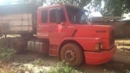 Título do anúncio: 113h 360 93.93 truk