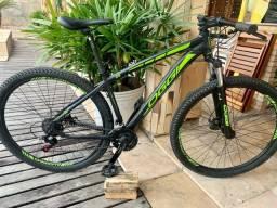 Título do anúncio: Vendo bike oggi ( valor negociável )