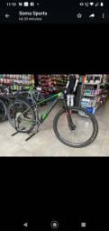 Título do anúncio: Bike south carbono 29