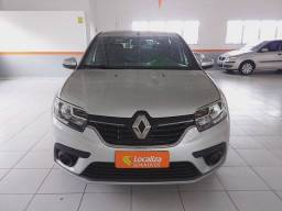 SANDERO 2020/2020 1.0 12V SCE FLEX ZEN MANUAL