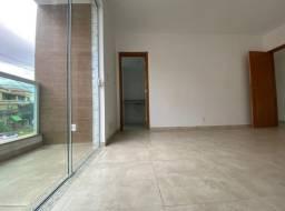Apartamento 2 quartos e área externa no São Pedro - Tem elevador!!!