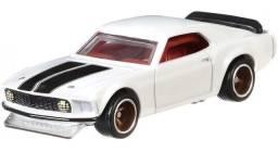 Título do anúncio: Hot Wheels Mustang Boss