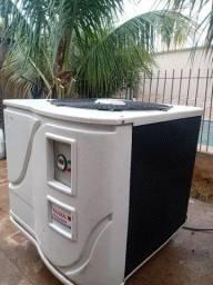 Trocador de calor pra 150 mil litros