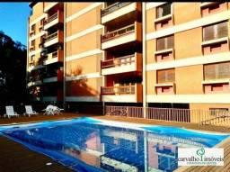 Título do anúncio: Apartamento com 3 dormitórios à venda, 121 m² por R$ 599.000,00 - Agriões - Teresópolis/RJ