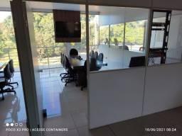 Título do anúncio: Galpão c/ escritório