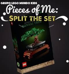 Título do anúncio: Lego Brinquedos