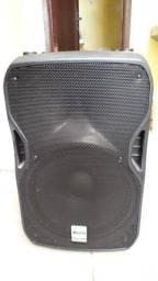 Caixa de Som Alto Profissional TS115W Truesonic