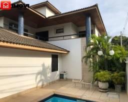 Título do anúncio: Imovi Imobiliaria, Casa Mata da Praia, 5 suítes, closet, piscina , sauna, churrasqueira, 4