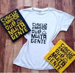 Título do anúncio: SóT-shirts