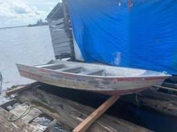 Cano estilo bote