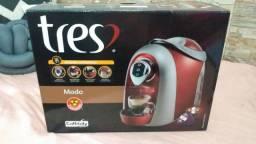 Cafeteira Espresso Tres Modo S04 Multibebidas- 220v