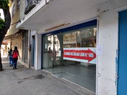 Título do anúncio: JARDIM BOTÂNICO - LOJA em EXCELENTE LOCALIZAÇÃO. Rua Jardim Botânico, 599 - loja.