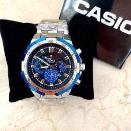 Título do anúncio: Relógio casio edifice redbull R$ 145,00