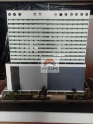 Sala para alugar, 41 m² por R$ 2.200/mês - Casa Caiada - Olinda/PE