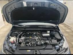 Título do anúncio: Novo Corolla Altis Premium flex mod.2020 com baixíssima kilometragem