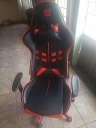 Título do anúncio: Cadeira Gamer Prime X Dazz