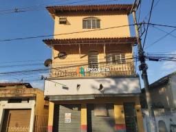 Título do anúncio: Apartamento com 3 quartos e suíte, para alugar, 170 m² por R$ 1.090/mês - Centro - Santa L