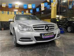 Título do anúncio: Mercedes-benz C 180 2012 1.8 cgi classic 16v gasolina 4p automático