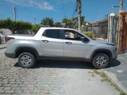 Vendo Fiat Toro 85.000 mil