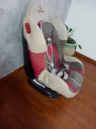 Cadeira galzerano para auto 3 posições