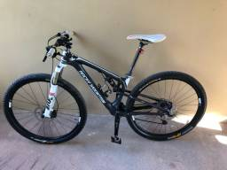 Bike Carbono Rock Mountain Element 950 RSL