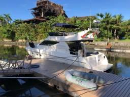 Locação / aluguel de lancha passeio barco
