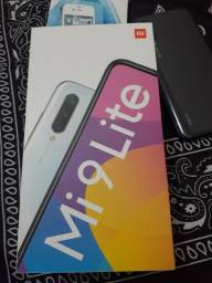 Título do anúncio: Xiaomi Mi 9 lite 128GB Preto Grafite
