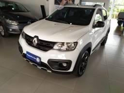 Título do anúncio: Renault Kwid Outsid 1.0