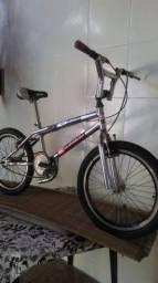 Bicicleta DNZ Cross aro 20