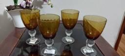 Título do anúncio: Kit taças p/vinho
