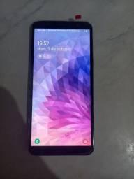 Título do anúncio: Samsung J8 SEMI NOVO