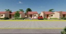 Casa no Residencial Vale das Baraúnas no Panorama Caruaru PE