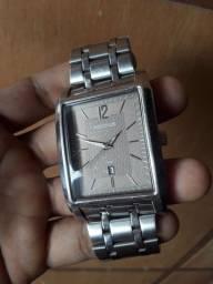Título do anúncio: Relógio de aço