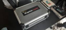 Título do anúncio: Rastreador de carro Kaptor.com Alfatest