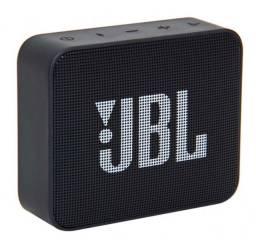 JBL GO 2 na caixa
