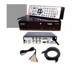 Conversor Digital E Gravador Tomate Mcd-888 Bivolt